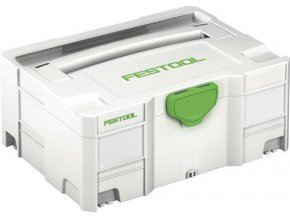 Festool - SYSTAINER T-LOC SYS 2 TL (497564)