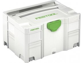 SYSTAINER T-LOC SYS 3 TL Festool (497565)