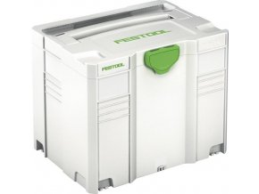 SYSTAINER T-LOC SYS 4 TL Festool (497566)