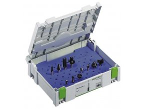 SYSTAINER T-LOC SYS-OF D8/D12 Festool (497695)