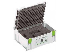 SYSTAINER T-LOC SYS 2 VARI Festool )497696)