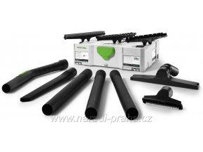 Kompaktní čisticí sada D 27/D36 K-RS-PLUS