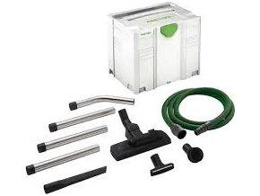 Festool - Čisticí sada pro řemeslníky D36 HW-RS-PLUS(497700)