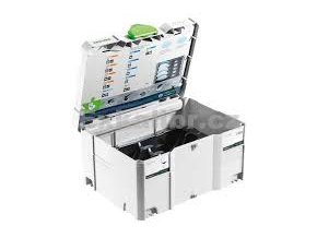 SYSTAINER T-LOC SYS-STF D 150 4S Festool (497821)