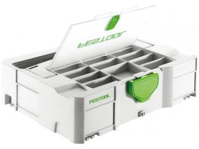 SYSTAINER T-LOC DF SYS 1 TL-DF Festool (497851)