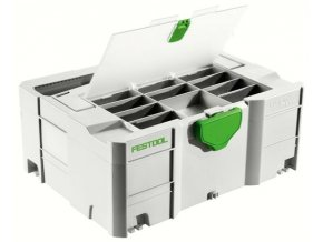SYSTAINER T-LOC DF SYS 2 TL-DF Festool (497852)