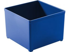 Festool - Vkládací boxy Box Sys1 TL 98x98 blau/3(498040)