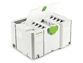 SYSTAINER T-LOC DF SYS 3 TL-DF Festool (498390)