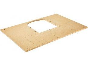 Festool - Děrovaná deska LP-KA65 MFT/3(500366)