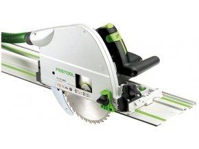 Festool - Ponorná pila TS 75 EBQ-PLUS-FS 230V(561512)