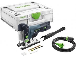 Festool - Přímočará pila PS 420 EBQ-Plus(561587)