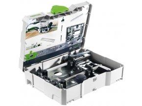 Sada pro vrtání řady otvorů (v rastru 32mm) LR 32-SYS