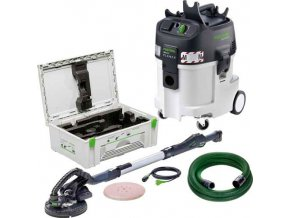 5870 1 bruska planex lhs 225 eq set festool 583474