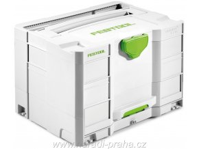 SYSTAINER T-LOC SYS-Combi 2 Festool (200117)