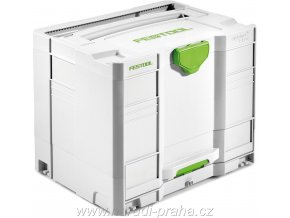 SYSTAINER T-LOC SYS-Combi 3 Festool (200118)
