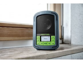 Festool stavební rádio BR10 (200183)