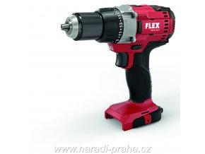 Flex - DD 2G 18.0  2-rychlostní akušroubovák 18V (417831)