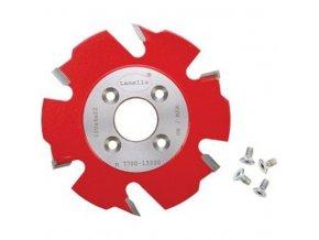 Lamello - fréza HW 100x4x22mm(132000)