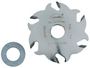 Lamello - HW fréza pro Classic 100x4x22mm (132106)