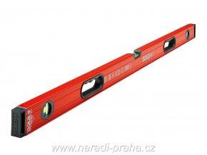 Sola - nejpřesnější vodováha Big Red 3 200cm (délky 240cm)