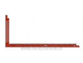 Sola - Tesařský úhelník ZWCA 800 mm (délka 1000mm)