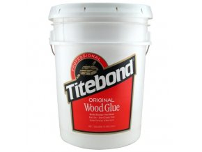 Titebond Original Lepidlo na dřevo D2 - 18,92 litru