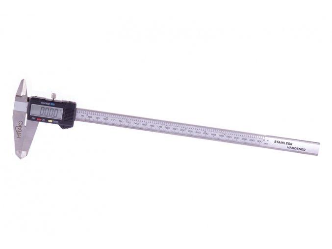 Měřítko digitální 300mm