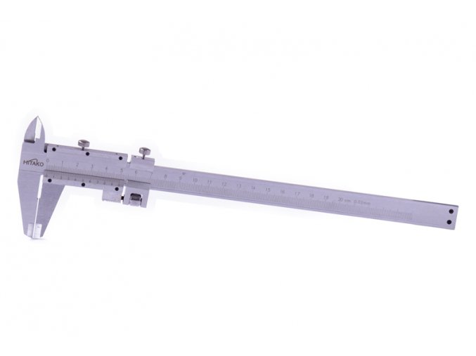Měřítko posuvné 200mm