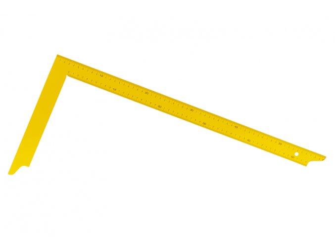 Úhelník tesařský 60x30cm