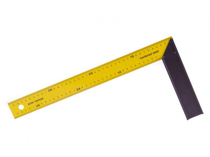 Úhelník truhlářský 40cm