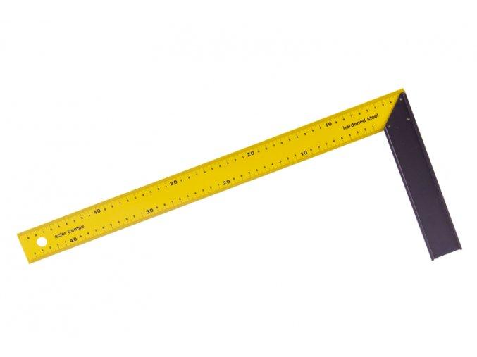 Úhelník truhlářský 50cm