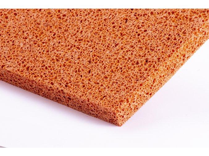 Povrch HOUBA hrubá 28x14x1,8cm