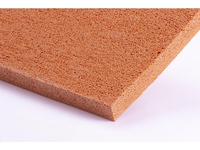 Povrch HOUBA jemná 25x14x1,8cm