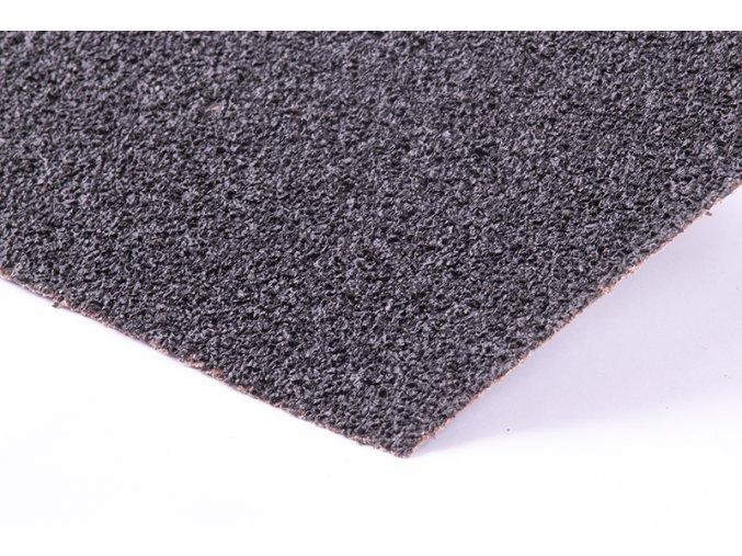Povrch papír brusný 35x20 černý