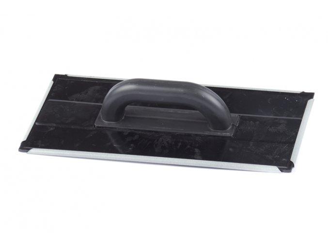 Škrabák plechový PVC 40x18
