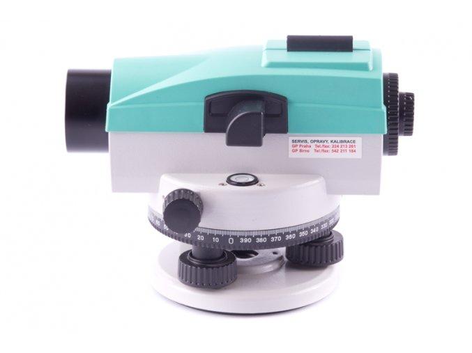 Přístroj nivelační GP20N