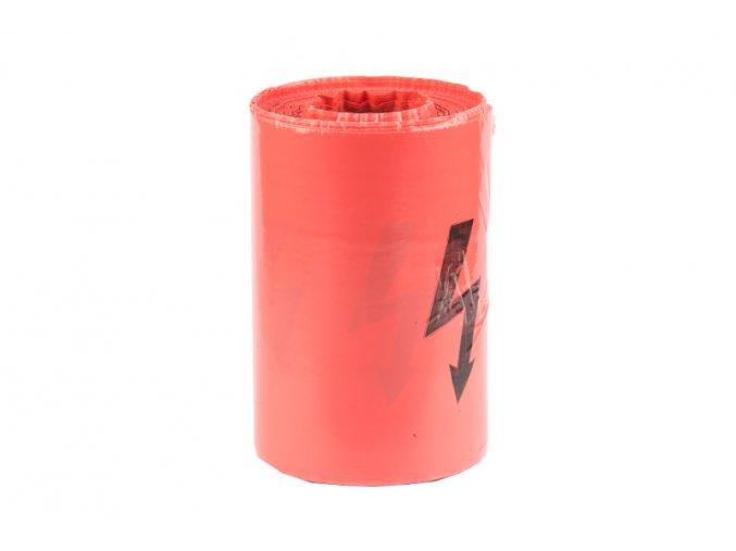 Páska výstražná BLESK 250m-90my