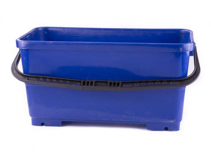 Vanička plastová 24l
