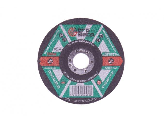 Kotouč Ř/R-kámen 230x2,5