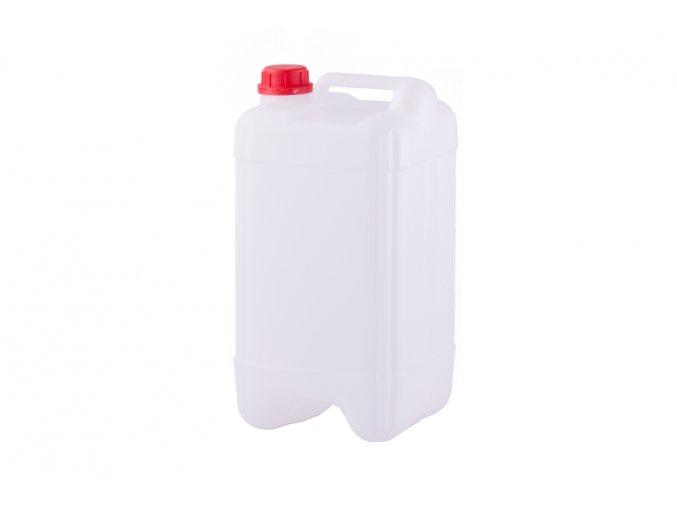 Kanystr PVC stohovatelný 5l