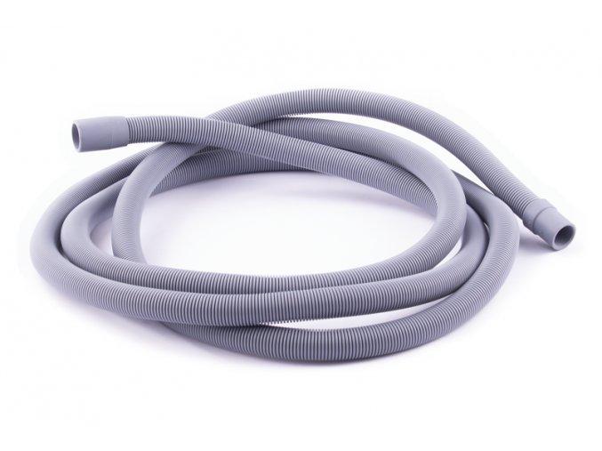 Hadice vypouštěcí pračková 3,5m