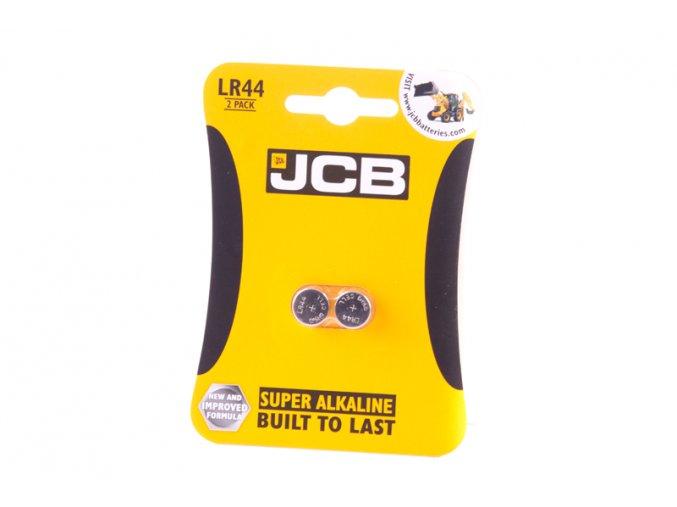 Baterie-JCB-LR44-2B