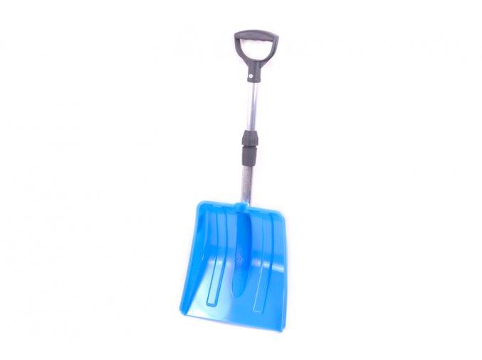 57043 lopata na snih yeti s teleskopickou nasadou