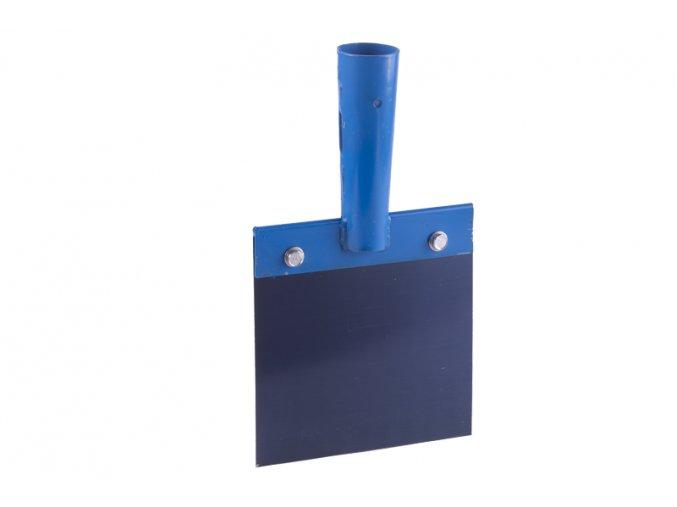 Škrabák na led 15cm/násada 130cm