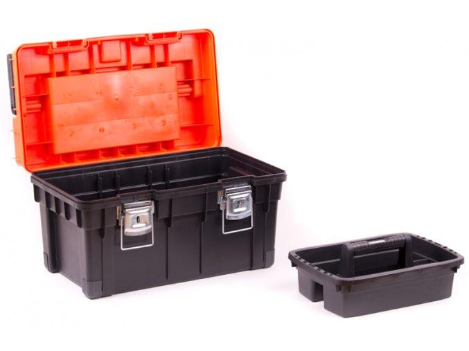 Skříňka PVC TROPHY 2 S 60x35x36cm