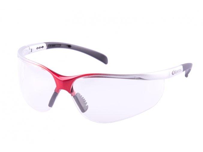 Brýle pracovní Rozelle čiré