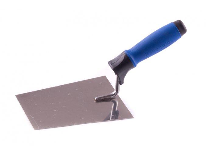 Lžíce K 16x9cm nerez trapézová