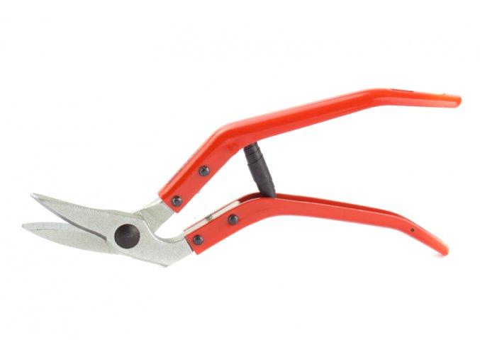 Nůžky na plech ROSTEX 2323 vystř.