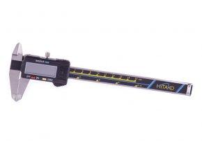Měřítko digitální 150mm