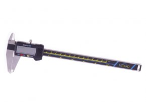 Měřítko digitální 200mm